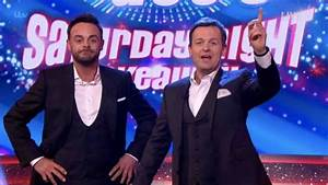 Saturday Night Takeaway cancelled as Ant McPartlin takes a ...