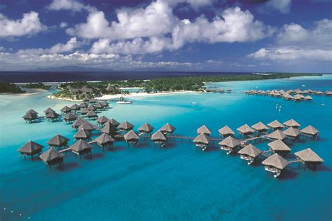 Bora Bora Tahiti Vacations