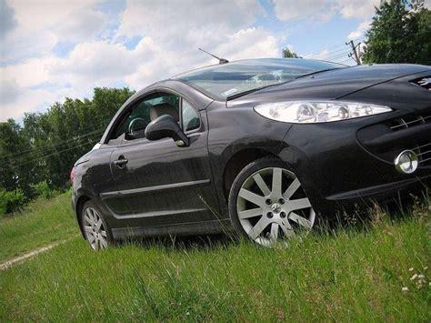 Peugeot Pl by Peugeot 207 Cc Tanie Marzenia Autocentrum Pl