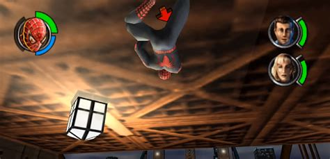 amazing spider man  game highly compressed mb