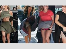Celebrity Wardrobe Malfunctions DON'T Get Any WORSE Than