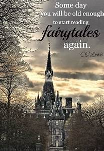 Fairytale Quotes - Simply Stacie