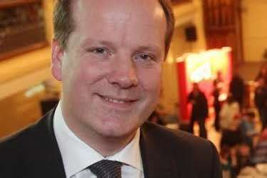 Dover and Deal MP Charlie Elphicke targeted by Sunday ...