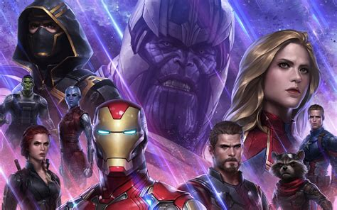 2560x1600 Avengers In Marvel Future Fight 2560x1600 ...