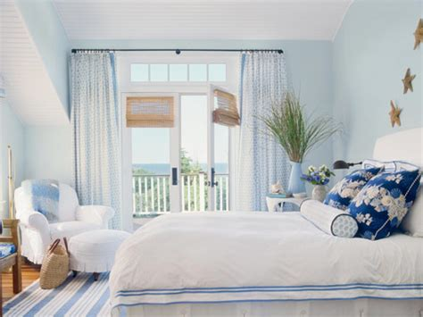 Cape Cod Bedroom by Blue And White Cape Cod Cottage Bedroom