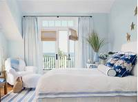 cape cod bedroom ideas BLUE AND WHITE: Cape Cod Cottage Bedroom