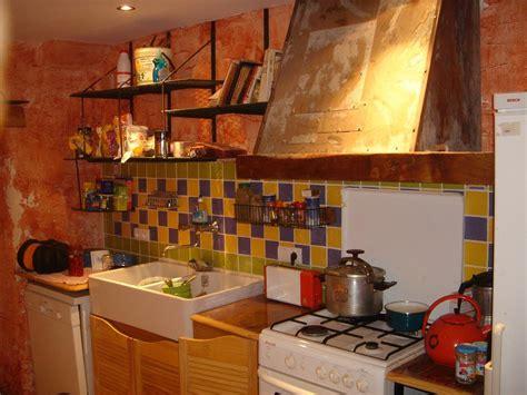 cuisine rustique repeinte cuisine rustique repeinte relooking duune cuisine