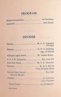 best photos of sle banquet program church banquet