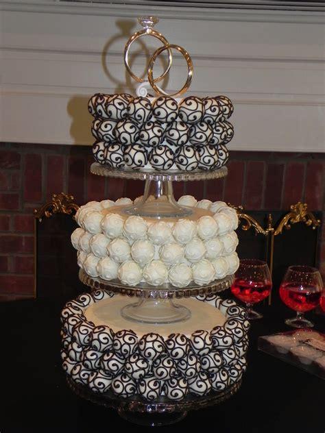 pin  melba sanches  cakes wedding cake pops wedding