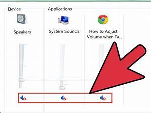 How to Adjust Volume when Taskbar Controls Are Blocked: 7 ...  Volume