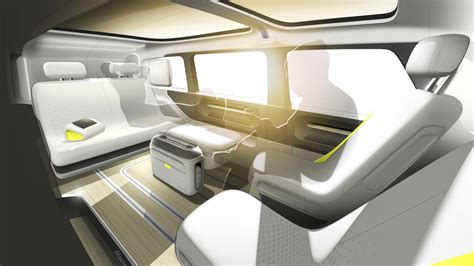 volkswagen id buzz concept revealed  caradvice