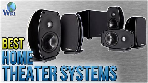 Best Home Theater Systems Youtube