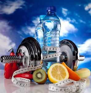 Sports Nutrition  U2013 The Healthy Way