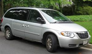 2007 Chrysler Town And Country Owners Manual