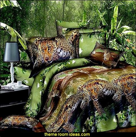 decorating theme bedrooms maries manor leopard print