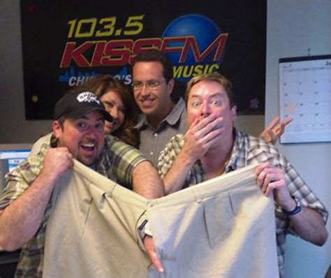Drex In The Morning Fired From 103.5 In Chicago