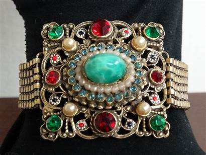 Jewelry Costume Bracelet Antiques Wanted Necklace Locket
