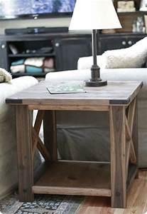 Pearson Coffee Table