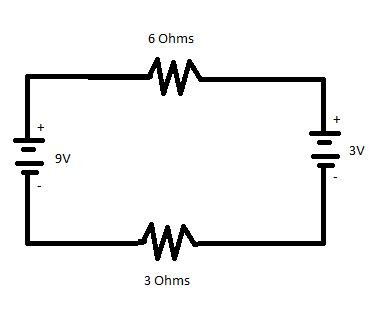 Homework Exercises How Can Circuit Function With