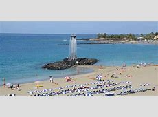 Los Cristianos Holidays 20182019 Package Deals