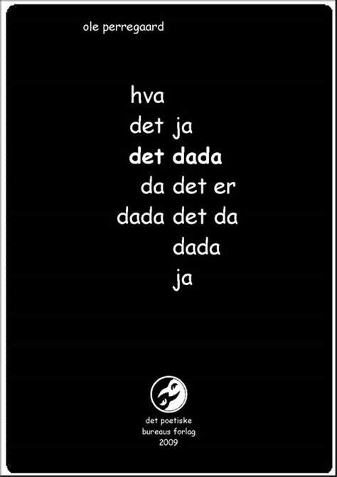 bureau d 馗ole ole perregaard det dada detpoetiskebureau dkdetpoetiskebureau dk