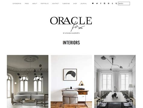 23 best interior design blogs and websites man of many
