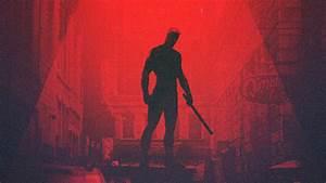 Download Daredevil Minimalism Artwork 1920x1080 Resolution ...