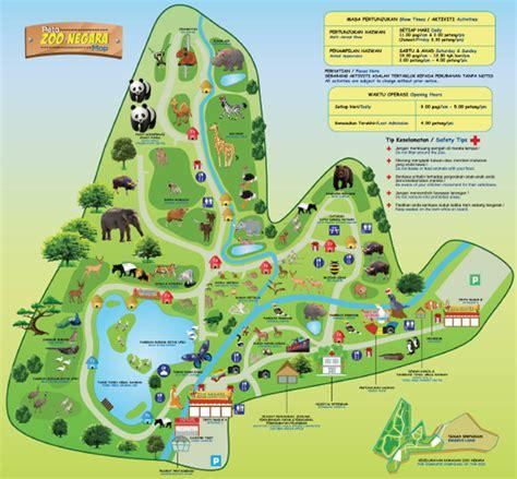 ticket price zoo negara malaysia  hasrulhassancom