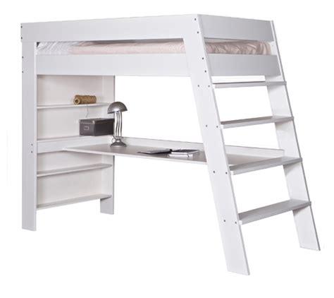 lit hauteur avec bureau quel lit mezzanine lit hauteur enfant choisir
