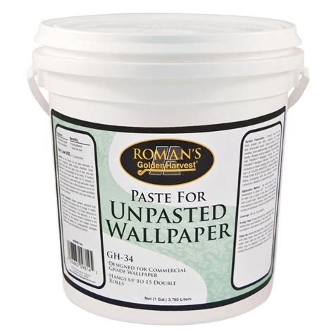 Best Wallpaper Paste Home Depot
