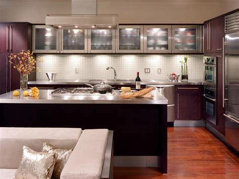kitchen cabinet lighting cabinet kitchen lighting pictures ideas from hgtv 5821