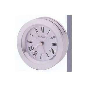movado brass desk clock movado brass tgo 113m brass desk clock on popscreen
