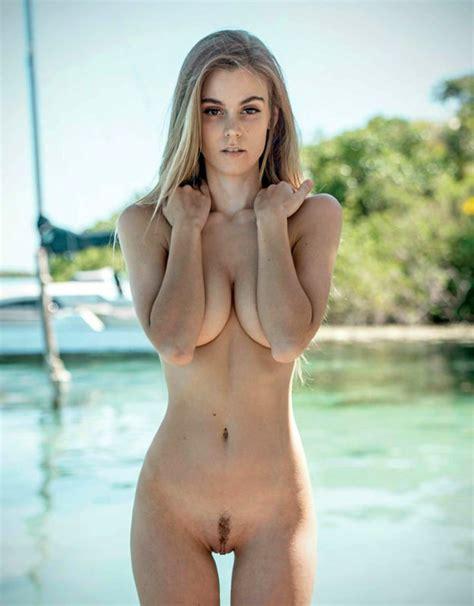Amberleigh West Nude Playboy Pics Sexy Youtubers