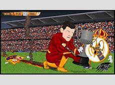 Los mejores memes del clásico de la Copa del Rey entre