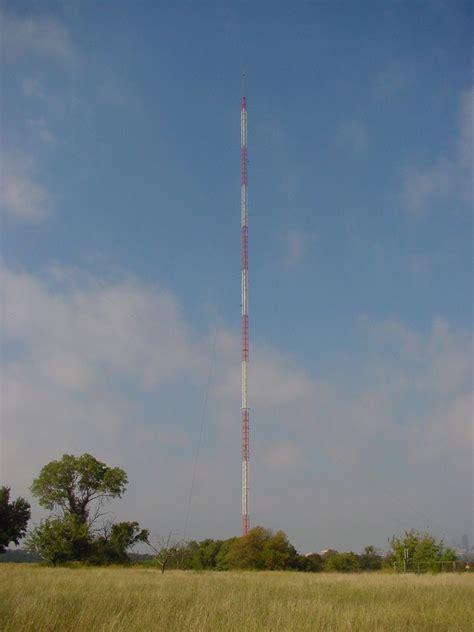 radio stations  fort worth texas world radio map