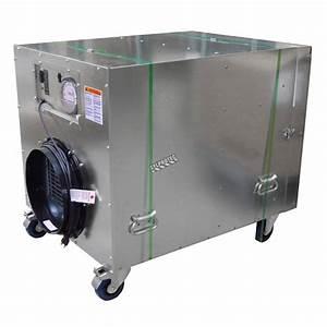 Purificateur D Air : purificateur d air portable hepa aire d bit de 1300 ou ~ Voncanada.com Idées de Décoration