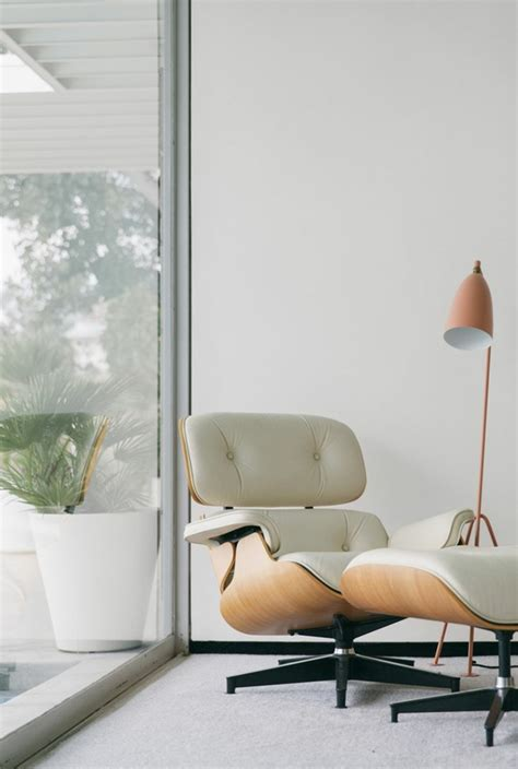 designer sessel charles eames der charles eames lounge chair denkt an ihren komfort