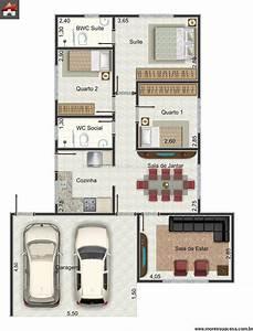 Www Eq 3 De : encontre plantas de casas 3 quartos 100 m so detalhe ~ Lizthompson.info Haus und Dekorationen