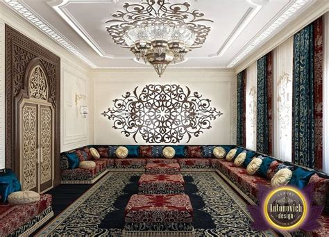 Arabic Living Room Images by Best 20 Arabic Design Ideas On Arabic Decor