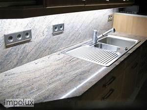 Fabelhafte inspiration kuche lichtleiste und unglaubliche for Led lichtleiste küche