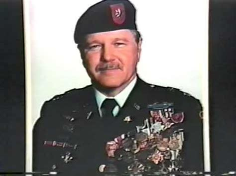 Most Decorated Us Soldier by Col Bo Gritz Most Decorated Green Beret Cmdr The