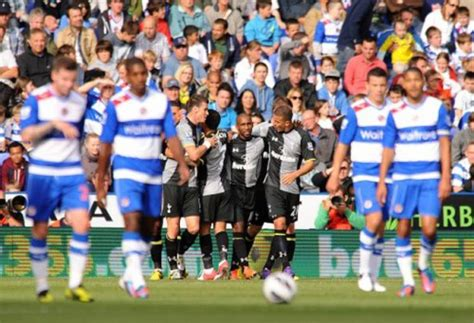 Soccer – Barclays Premier League – Reading v Tottenham ...