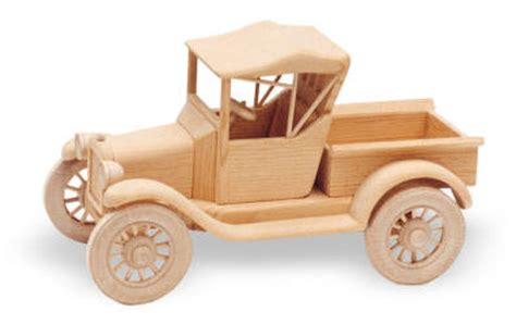 model  ford runabout  woodworking plan