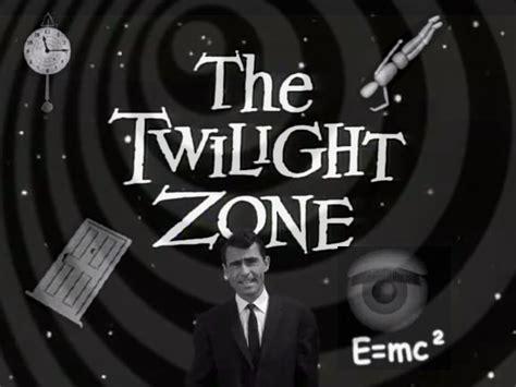 Twilight Zone Images Twilight Zone Quotes Quotesgram