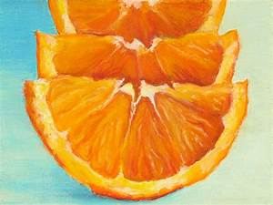 42 Easy Oil Pastel Drawings and Painting Ideas