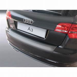 Coffre De Toit Audi A3 : seuil de coffre audi a3 sportback 5 portes pour une bonne protection de votre pare choc ~ Nature-et-papiers.com Idées de Décoration