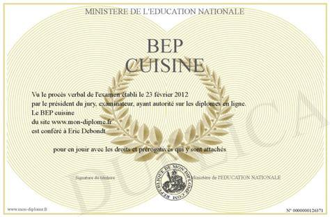 bep cuisine