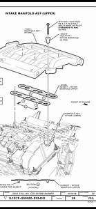 97 Ford Taurus 3 0 Dohc Engine Diagram