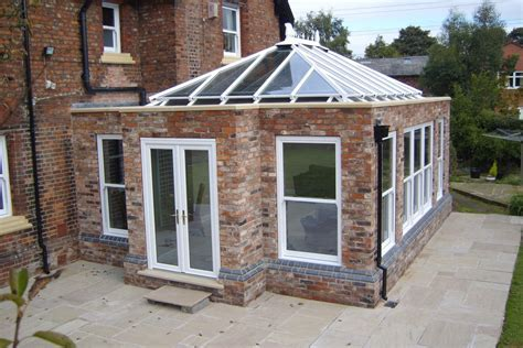 Conservatories, Orangeries, House Extensions, Roofs