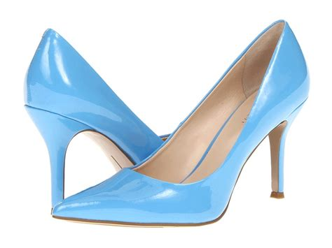 light blue heels light blue high heel pumps pictures photos and images